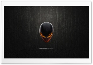 Alienware Powerful Ultra HD Wallpaper for 4K UHD Widescreen desktop, tablet & smartphone