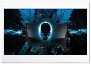 Alienware R4 Ultra HD Wallpaper for 4K UHD Widescreen desktop, tablet & smartphone