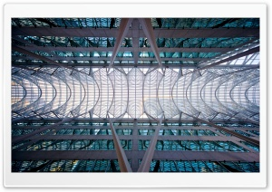 Allen Lambert Galleria HD Wide Wallpaper for Widescreen