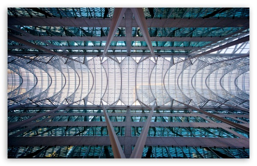 Download Allen Lambert Galleria HD Wallpaper
