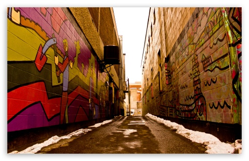 Alley Art HD wallpaper for Standard 4:3 5:4 Fullscreen UXGA XGA SVGA QSXGA SXGA ; Wide 16:10 5:3 Widescreen WHXGA WQXGA WUXGA WXGA WGA ; HD 16:9 High Definition WQHD QWXGA 1080p 900p 720p QHD nHD ; Other 3:2 DVGA HVGA HQVGA devices ( Apple PowerBook G4 iPhone 4 3G 3GS iPod Touch ) ; Mobile VGA WVGA iPhone iPad PSP Phone - VGA QVGA Smartphone ( PocketPC GPS iPod Zune BlackBerry HTC Samsung LG Nokia Eten Asus ) WVGA WQVGA Smartphone ( HTC Samsung Sony Ericsson LG Vertu MIO ) HVGA Smartphone ( Apple iPhone iPod BlackBerry HTC Samsung Nokia ) Sony PSP Zune HD Zen ; Tablet 2 Android 3 DVGA HVGA HQVGA devices ( Apple PowerBook G4 iPhone 4 3G 3GS iPod Touch ) ; Dual 4:3 5:4 16:10 5:3 16:9 UXGA XGA SVGA QSXGA SXGA WHXGA WQXGA WUXGA WXGA WGA WQHD QWXGA 1080p 900p 720p QHD nHD ;