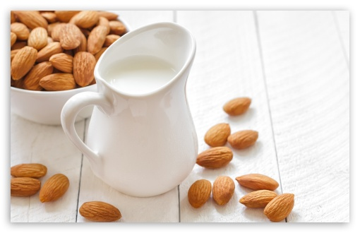 Almonds And Milk ❤ 4K UHD Wallpaper for Wide 16:10 5:3 Widescreen WHXGA WQXGA WUXGA WXGA WGA ; 4K UHD 16:9 Ultra High Definition 2160p 1440p 1080p 900p 720p ; Standard 4:3 5:4 3:2 Fullscreen UXGA XGA SVGA QSXGA SXGA DVGA HVGA HQVGA ( Apple PowerBook G4 iPhone 4 3G 3GS iPod Touch ) ; Tablet 1:1 ; iPad 1/2/Mini ; Mobile 4:3 5:3 3:2 16:9 5:4 - UXGA XGA SVGA WGA DVGA HVGA HQVGA ( Apple PowerBook G4 iPhone 4 3G 3GS iPod Touch ) 2160p 1440p 1080p 900p 720p QSXGA SXGA ;