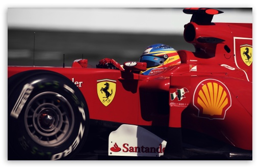 Alonso Fernando Ferrari HD wallpaper for Wide 16:10 5:3 Widescreen WHXGA WQXGA WUXGA WXGA WGA ; HD 16:9 High Definition WQHD QWXGA 1080p 900p 720p QHD nHD ; UHD 16:9 WQHD QWXGA 1080p 900p 720p QHD nHD ; Standard 3:2 Fullscreen DVGA HVGA HQVGA devices ( Apple PowerBook G4 iPhone 4 3G 3GS iPod Touch ) ; Mobile 5:3 3:2 - WGA DVGA HVGA HQVGA devices ( Apple PowerBook G4 iPhone 4 3G 3GS iPod Touch ) ;