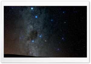 Alpha Centauri HD Wide Wallpaper for Widescreen
