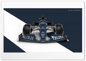 AlphaTauri AT02 F1 2021 Ultra HD Wallpaper for 4K UHD Widescreen desktop, tablet & smartphone
