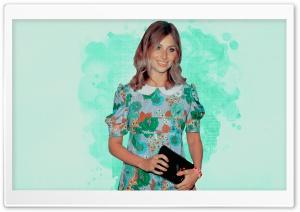 Alyson Michalka HD Wide Wallpaper for 4K UHD Widescreen desktop & smartphone