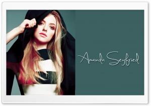 Amanda Seyfried Ultra HD Wallpaper for 4K UHD Widescreen desktop, tablet & smartphone