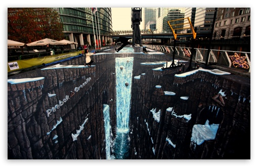 Amazing 3D Street Painting ❤ 4K UHD Wallpaper for Wide 16:10 5:3 Widescreen WHXGA WQXGA WUXGA WXGA WGA ; 4K UHD 16:9 Ultra High Definition 2160p 1440p 1080p 900p 720p ; Standard 4:3 5:4 3:2 Fullscreen UXGA XGA SVGA QSXGA SXGA DVGA HVGA HQVGA ( Apple PowerBook G4 iPhone 4 3G 3GS iPod Touch ) ; Tablet 1:1 ; iPad 1/2/Mini ; Mobile 4:3 5:3 3:2 16:9 5:4 - UXGA XGA SVGA WGA DVGA HVGA HQVGA ( Apple PowerBook G4 iPhone 4 3G 3GS iPod Touch ) 2160p 1440p 1080p 900p 720p QSXGA SXGA ;