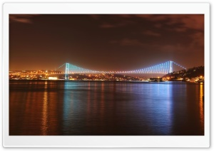 AMAZING ISTANBUL Ultra HD Wallpaper for 4K UHD Widescreen desktop, tablet & smartphone