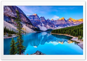 Amazing Landscape HD Wide Wallpaper for Widescreen