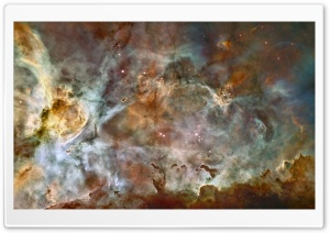 Amazing Nebula HD Wide Wallpaper for Widescreen