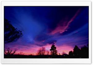 Amazing Sky! HD Wide Wallpaper for Widescreen