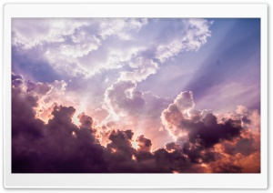 Amazing Sky HD Wide Wallpaper for 4K UHD Widescreen desktop & smartphone