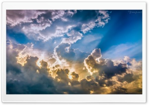 Amazing sky HD Wide Wallpaper for Widescreen