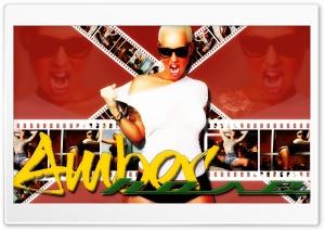 Amber Rose Ultra HD Wallpaper for 4K UHD Widescreen desktop, tablet & smartphone