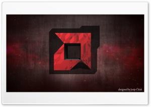 AMD HD Wide Wallpaper for Widescreen
