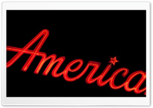 America HD Wide Wallpaper for Widescreen