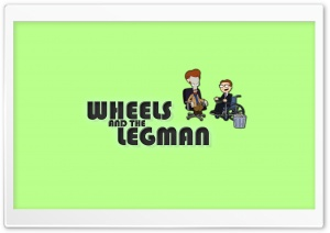 American Dad Wheels and the Legman HD Wide Wallpaper for 4K UHD Widescreen desktop & smartphone