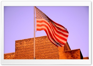 American Flag HD Wide Wallpaper for Widescreen