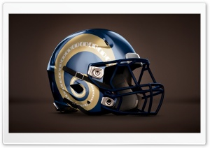 American Football Helmet HD Wide Wallpaper for 4K UHD Widescreen desktop & smartphone
