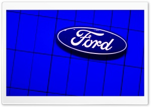 American Ford HD Wide Wallpaper for Widescreen