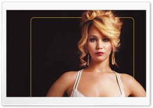American Hustle Jennifer Lawrence HD Wide Wallpaper for 4K UHD Widescreen desktop & smartphone
