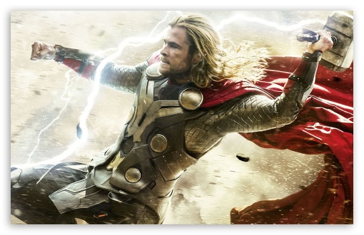 American Superhero film Thor The Dark World ❤ 4K UHD Wallpaper for Wide 16:10 5:3 Widescreen WHXGA WQXGA WUXGA WXGA WGA ; 4K UHD 16:9 Ultra High Definition 2160p 1440p 1080p 900p 720p ; Mobile 5:3 16:9 - WGA 2160p 1440p 1080p 900p 720p ;