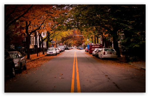 American Town, Autumn HD wallpaper for Wide 16:10 5:3 Widescreen WHXGA WQXGA WUXGA WXGA WGA ; HD 16:9 High Definition WQHD QWXGA 1080p 900p 720p QHD nHD ; Standard 4:3 5:4 3:2 Fullscreen UXGA XGA SVGA QSXGA SXGA DVGA HVGA HQVGA devices ( Apple PowerBook G4 iPhone 4 3G 3GS iPod Touch ) ; Tablet 1:1 ; iPad 1/2/Mini ; Mobile 4:3 5:3 3:2 16:9 5:4 - UXGA XGA SVGA WGA DVGA HVGA HQVGA devices ( Apple PowerBook G4 iPhone 4 3G 3GS iPod Touch ) WQHD QWXGA 1080p 900p 720p QHD nHD QSXGA SXGA ; Dual 5:4 QSXGA SXGA ;