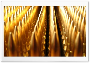 Ammunition HD Wide Wallpaper for Widescreen