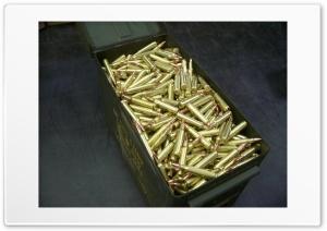 Ammunition Ultra HD Wallpaper for 4K UHD Widescreen desktop, tablet & smartphone