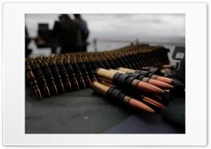 Ammunition Gun Ultra HD Wallpaper for 4K UHD Widescreen desktop, tablet & smartphone