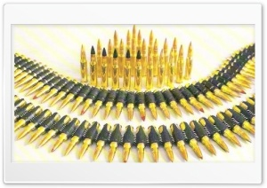 Ammunition HD Ultra HD Wallpaper for 4K UHD Widescreen desktop, tablet & smartphone