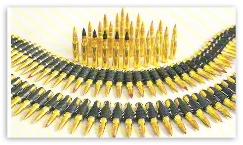 Ammunition HD UltraHD Wallpaper for Mobile 4:3 - UXGA XGA SVGA ;