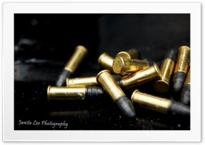 Ammunition Tumbir Ultra HD Wallpaper for 4K UHD Widescreen desktop, tablet & smartphone