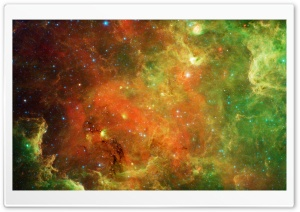 An Extended Stellar Family HD Wide Wallpaper for 4K UHD Widescreen desktop & smartphone