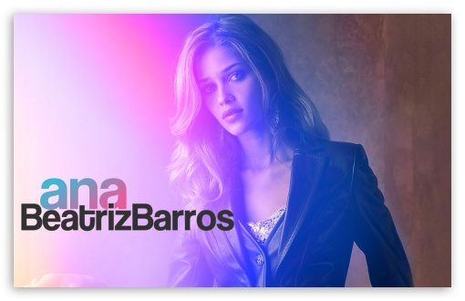Ana Beatriz Barros HD wallpaper for Wide 16:10 5:3 Widescreen WHXGA WQXGA WUXGA WXGA WGA ; HD 16:9 High Definition WQHD QWXGA 1080p 900p 720p QHD nHD ; Mobile 5:3 16:9 - WGA WQHD QWXGA 1080p 900p 720p QHD nHD ;
