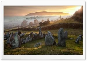 Ancient Stones HD Wide Wallpaper for 4K UHD Widescreen desktop & smartphone