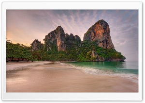 Andaman Sea, Thailand HD Wide Wallpaper for Widescreen