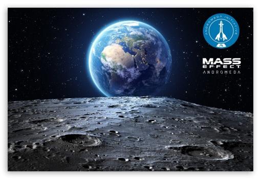 Mass Effect Andromeda Wallpaper Iphone: Andromeda_Initiative_MassEffect_Andromeda 4K HD Desktop