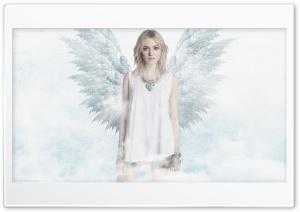 Angel Ultra HD Wallpaper for 4K UHD Widescreen desktop, tablet & smartphone