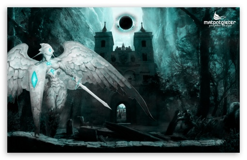 Angel Gateway HD wallpaper for Wide 16:10 5:3 Widescreen WHXGA WQXGA WUXGA WXGA WGA ; HD 16:9 High Definition WQHD QWXGA 1080p 900p 720p QHD nHD ; iPad 1/2/Mini ; Mobile 4:3 5:3 3:2 16:9 - UXGA XGA SVGA WGA DVGA HVGA HQVGA devices ( Apple PowerBook G4 iPhone 4 3G 3GS iPod Touch ) WQHD QWXGA 1080p 900p 720p QHD nHD ;
