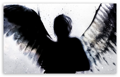 Angel Shadow HD wallpaper for Wide 16:10 5:3 Widescreen WHXGA WQXGA WUXGA WXGA WGA ; HD 16:9 High Definition WQHD QWXGA 1080p 900p 720p QHD nHD ; Standard 4:3 5:4 3:2 Fullscreen UXGA XGA SVGA QSXGA SXGA DVGA HVGA HQVGA devices ( Apple PowerBook G4 iPhone 4 3G 3GS iPod Touch ) ; Tablet 1:1 ; iPad 1/2/Mini ; Mobile 4:3 5:3 3:2 16:9 5:4 - UXGA XGA SVGA WGA DVGA HVGA HQVGA devices ( Apple PowerBook G4 iPhone 4 3G 3GS iPod Touch ) WQHD QWXGA 1080p 900p 720p QHD nHD QSXGA SXGA ;