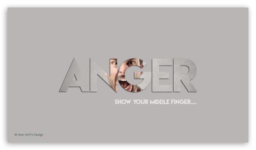 Anger ❤ 4K UHD Wallpaper for 4K UHD 16:9 Ultra High Definition 2160p 1440p 1080p 900p 720p ; Mobile 16:9 - 2160p 1440p 1080p 900p 720p ;