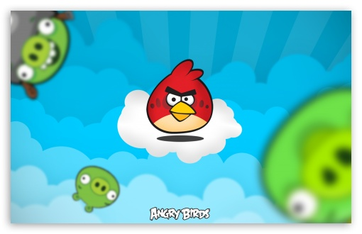 Angry Birds 2013 HD wallpaper for Wide 16:10 5:3 Widescreen WHXGA WQXGA WUXGA WXGA WGA ; HD 16:9 High Definition WQHD QWXGA 1080p 900p 720p QHD nHD ; UHD 16:9 WQHD QWXGA 1080p 900p 720p QHD nHD ; Standard 4:3 5:4 3:2 Fullscreen UXGA XGA SVGA QSXGA SXGA DVGA HVGA HQVGA devices ( Apple PowerBook G4 iPhone 4 3G 3GS iPod Touch ) ; iPad 1/2/Mini ; Mobile 4:3 5:3 3:2 16:9 5:4 - UXGA XGA SVGA WGA DVGA HVGA HQVGA devices ( Apple PowerBook G4 iPhone 4 3G 3GS iPod Touch ) WQHD QWXGA 1080p 900p 720p QHD nHD QSXGA SXGA ;