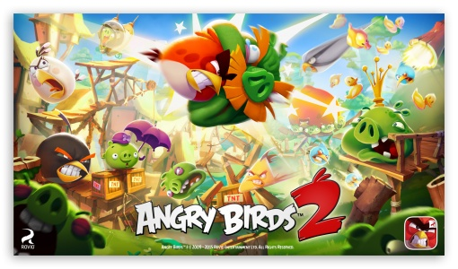 Angry Birds 2 Attack ❤ 4K UHD Wallpaper for 4K UHD 16:9 Ultra High Definition 2160p 1440p 1080p 900p 720p ; Standard 4:3 Fullscreen UXGA XGA SVGA ; Tablet 1:1 ; iPad 1/2/Mini ; Mobile 4:3 16:9 - UXGA XGA SVGA 2160p 1440p 1080p 900p 720p ;