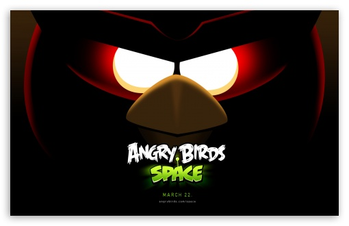 Angry Birds - Space ❤ 4K UHD Wallpaper for Wide 16:10 5:3 Widescreen WHXGA WQXGA WUXGA WXGA WGA ; 4K UHD 16:9 Ultra High Definition 2160p 1440p 1080p 900p 720p ; Standard 3:2 Fullscreen DVGA HVGA HQVGA ( Apple PowerBook G4 iPhone 4 3G 3GS iPod Touch ) ; Mobile 5:3 3:2 16:9 - WGA DVGA HVGA HQVGA ( Apple PowerBook G4 iPhone 4 3G 3GS iPod Touch ) 2160p 1440p 1080p 900p 720p ;