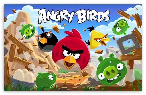 Angry Birds New Version ❤ 4K UHD Wallpaper for Wide 16:10 5:3 Widescreen WHXGA WQXGA WUXGA WXGA WGA ; 4K UHD 16:9 Ultra High Definition 2160p 1440p 1080p 900p 720p ; Standard 4:3 5:4 3:2 Fullscreen UXGA XGA SVGA QSXGA SXGA DVGA HVGA HQVGA ( Apple PowerBook G4 iPhone 4 3G 3GS iPod Touch ) ; iPad 1/2/Mini ; Mobile 4:3 5:3 3:2 16:9 5:4 - UXGA XGA SVGA WGA DVGA HVGA HQVGA ( Apple PowerBook G4 iPhone 4 3G 3GS iPod Touch ) 2160p 1440p 1080p 900p 720p QSXGA SXGA ;