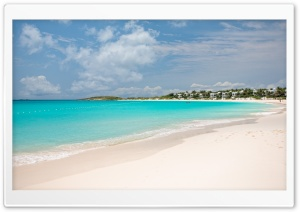 Anguilla Island Caribbean HD Wide Wallpaper for Widescreen