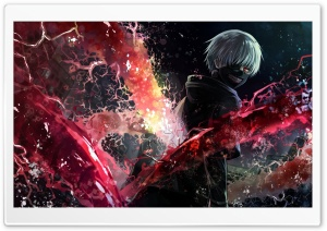 Ani HD Wide Wallpaper for Widescreen