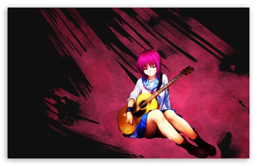 Anime Acoustic Guitar HD wallpaper for Wide 16:10 5:3 Widescreen WHXGA WQXGA WUXGA WXGA WGA ; HD 16:9 High Definition WQHD QWXGA 1080p 900p 720p QHD nHD ; Standard 4:3 5:4 3:2 Fullscreen UXGA XGA SVGA QSXGA SXGA DVGA HVGA HQVGA devices ( Apple PowerBook G4 iPhone 4 3G 3GS iPod Touch ) ; Tablet 1:1 ; iPad 1/2/Mini ; Mobile 4:3 5:3 3:2 16:9 5:4 - UXGA XGA SVGA WGA DVGA HVGA HQVGA devices ( Apple PowerBook G4 iPhone 4 3G 3GS iPod Touch ) WQHD QWXGA 1080p 900p 720p QHD nHD QSXGA SXGA ;